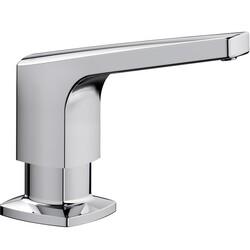 BLANCO 442679 RIVANA SOAP DISPENSER IN CHROME