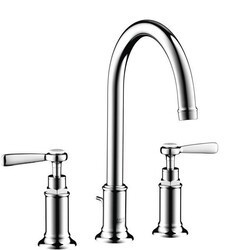 HANSGROHE 16514 AXOR MONTREUX WIDESPREAD FAUCET