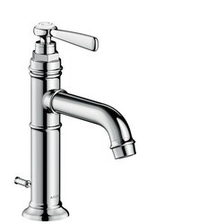 HANSGROHE 16515 AXOR MONTREUX SINGLE-HOLE FAUCET, 1.2 GPM