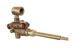 PHYLRICH 1-124 1/2 INCH MINI THERMOSTATIC VALVE FOR WALL BIDET