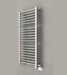 AMBA PRODUCTS S2954 SIRIO 32 W X 56 H INCH TOWEL WARMER (SPECIAL ORDER)