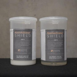 NATIVE TRAILS SKIT82-NS SHIELD PROTECTIVE CONCRETE COATING, 8OZ