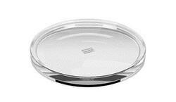 DORNBRACHT 08900101184 CRYSTAL CLEAR SOAP DISH