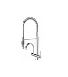 FRANKE FFPD5400 PROFESSIONAL SINGLE HOLE KITCHEN FAUCET