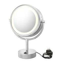 APTATIONS 745-94547L KIMBALL & YOUNG 9 INCH OPTIONAL LENS FOR NEOMODERN LED LIGHTED MIRROR IN CHROME