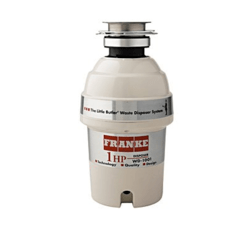 FRANKE WD1001 1 HP CONTINUOUS FEED WASTE DISPOSER