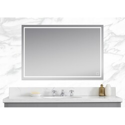 STRICTLY LED4832 48 INCH LED MIRROR WITH TOUCH SENSE