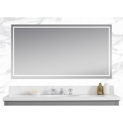 STRICTLY LED6032 60 INCH LED MIRROR WITH TOUCH SENSE