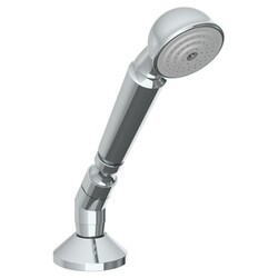WATERMARK 206-DHS PARIS 8 5/8 INCH DECK MOUNT PULL OUT HAND SHOWER SET