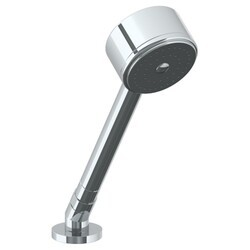 WATERMARK 21-DHSV ELEMENTS 10 1/4 INCH DECK MOUNT PULL OUT VOLUME HAND SHOWER SET