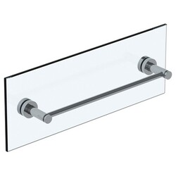 WATERMARK 23-0.1-18GDP LOFT 18 INCH GLASS MOUNT SINGLE SHOWER DOOR PULL