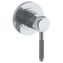 WATERMARK 111-T15 SUTTON 3 1/2 INCH WALL MOUNT THERMOSTATIC SHOWER TRIM