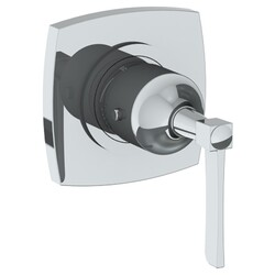 WATERMARK 115-T15 H-LINE 3 1/2 INCH WALL MOUNT THERMOSTATIC SHOWER TRIM
