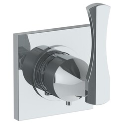 WATERMARK 125-T15 CHELSEA 3 1/2 INCH WALL MOUNT THERMOSTATIC SHOWER TRIM