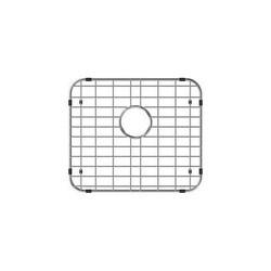 SWISS MADISON SM-KU707-G STAINLESS STEEL UNDERMOUNT KITCHEN SINK GRID FOR 21 X 18 INCH SINKS