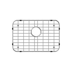 SWISS MADISON SM-KU703-G STAINLESS STEEL UNDERMOUNT KITCHEN SINK GRID FOR 23 X 18 INCH SINKS