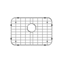 SWISS MADISON SM-KU702-G STAINLESS STEEL UNDERMOUNT KITCHEN SINK GRID FOR 23 X 18 INCH SINKS