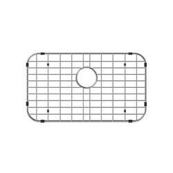 SWISS MADISON SM-KU701-G STAINLESS STEEL UNDERMOUNT KITCHEN SINK GRID FOR 32 X 19 INCH SINKS