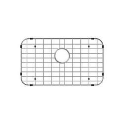 SWISS MADISON SM-KU700-G STAINLESS STEEL UNDERMOUNT KITCHEN SINK GRID FOR 30 X 18 INCH SINKS