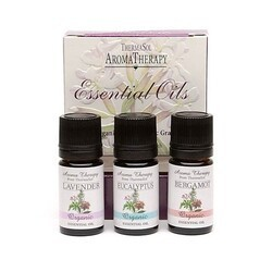 THERMASOL B01-1576 5 ML AROMATHERAPY ESSENTIAL OIL - PACK OF 3