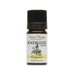 THERMASOL B01-2003 5 ML ENERGIZE BLEND AROMATHERAPY ESSENTIAL OIL