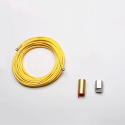 THERMASOL RIK-SMTRD ROUGH-IN KIT FOR SIGNATURE AND MICROTOUCH ROUND CONTROL PANEL