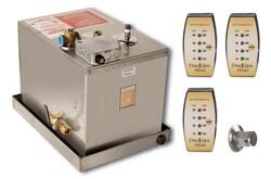 THERMASOL DS-3-150 DAYSPA 10 KILOWATT THREE ROOM SYSTEM STEAM GENERATOR