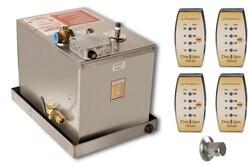 THERMASOL DS-4-150 DAYSPA 10 KILOWATT FOUR ROOM SYSTEM STEAM GENERATOR