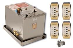 THERMASOL DS-4-650 DAYSPA 20 KILOWATT FOUR ROOM SYSTEM STEAM GENERATOR