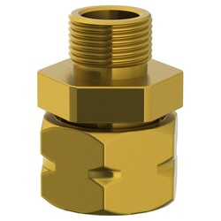 WATERMARK ADP10 ADAPTOR FOR SINGLE HOLE LAVATORY FAUCET TO LAVATORY ANGLE STOP KIT