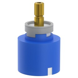WATERMARK CRT115-7.3 2 1/4 INCH CARTRIDGE FOR SINGLE HOLE KITCHEN FAUCET