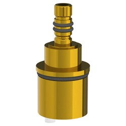 WATERMARK CRT221 2 1/2 INCH LAVATORY CARTRIDGE