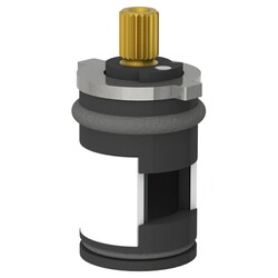 WATERMARK CRT-WD2 1 7/8 INCH CARTRIDGE FOR SS-WD2 ROUGH