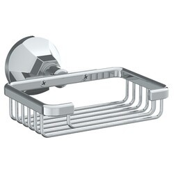WATERMARK 312-0.12A GRAMERCY 5 1/4 INCH WALL MOUNT SOAP DISH