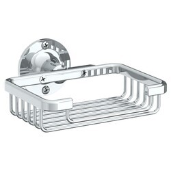 WATERMARK 321-0.12A STRATFORD 5 1/8 INCH WALL MOUNT SOAP DISH