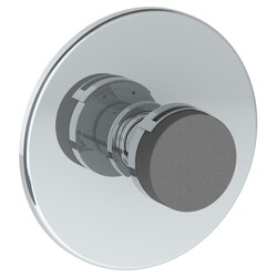 WATERMARK 21-T10 ELEMENTS 7 1/2 INCH WALL MOUNT THERMOSTATIC SHOWER TRIM