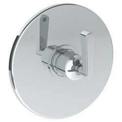 WATERMARK 29-T10 TRANSITIONAL 7 1/2 INCH WALL MOUNT THERMOSTATIC SHOWER TRIM