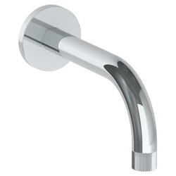 WATERMARK 111-WBS SUTTON 7 5/8 INCH WALL MOUNT TUB SPOUT