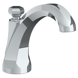 WATERMARK 205-DS BEVERLY 11 INCH DECK MOUNT EXTENDED TUB SPOUT