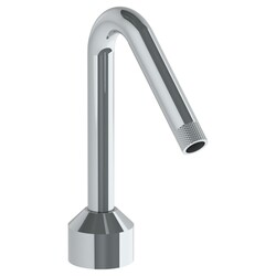 WATERMARK 25-DS URBANE 5 7/8 INCH DECK MOUNT ANGLED TUB SPOUT
