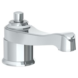 WATERMARK 29-DS TRANSITIONAL 7 3/4 INCH DECK MOUNT TUB SPOUT