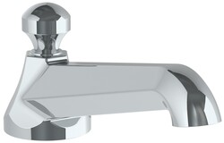 WATERMARK 312-DS GRAMERCY 8 1/2 INCH DECK MOUNT TUB SPOUT