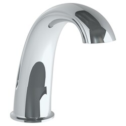 WATERMARK 313-DS YORK 6 1/4 INCH DECK MOUNT TUB SPOUT