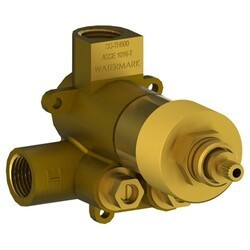 WATERMARK SS-TH500 1/2 INCH MINIATURE THERMOSTATIC VALVE