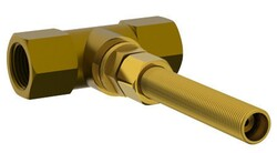 WATERMARK SS-TS200 1/2 INCH WALL TILE STOP VALVE