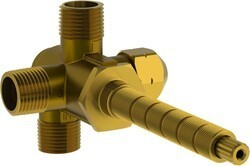 WATERMARK SS-WD2 1/2 INCH TWO WAY DIVERTER VALVE
