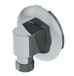 WATERMARK ELB-6001 2 1/2 INCH HAND SHOWER WALL ELBOW