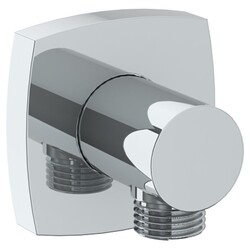 WATERMARK ELB-HL2 H-LINE 2 3/8 INCH HAND SHOWER WALL ELBOW
