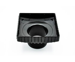MOUNTAIN PLUMBING MT606 MOUNTAIN REVIVE SELECT SERIES FIT TO DRAIN NECK