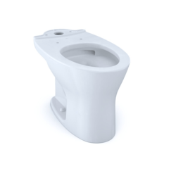 TOTO CT746CUG DRAKE DUAL FLUSH ELONGATED TOILET BOWL WITH CEFIONTECT